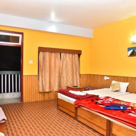 Pelling Hotels