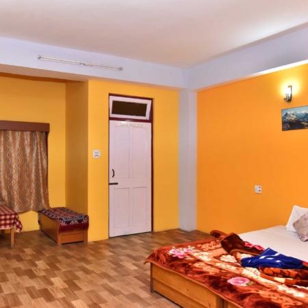 Hotel Dikiling